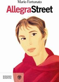 Allegra Street - copertina