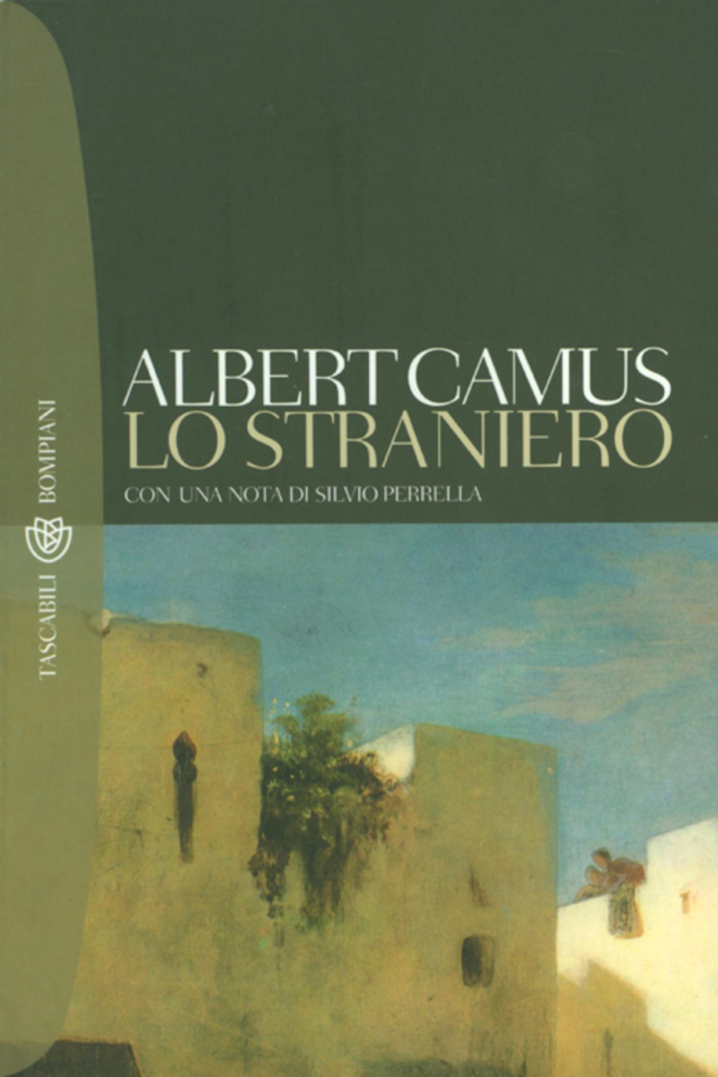 Lo Straniero Camus Epub