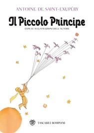 Il Piccolo Principe - copertina
