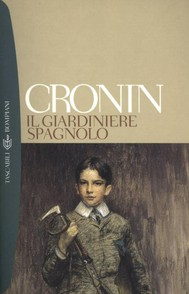 Il giardiniere spagnolo - copertina