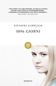 3096 giorni - copertina