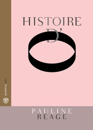Histoire d'O (VINTAGE) - copertina