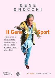 Il Gene dello Sport - copertina