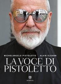 La voce di Pistoletto - Librerie.coop
