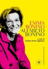 Alfabeto Bonino - copertina