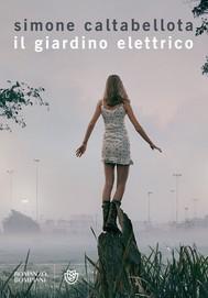 Il giardino elettrico - copertina