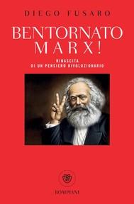 Bentornato Marx! - copertina
