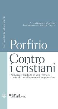 Contro i cristiani - Librerie.coop