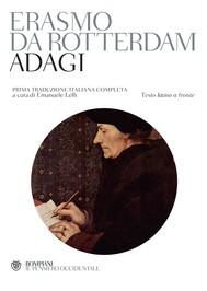Adagi - copertina