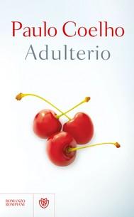 Adulterio - copertina
