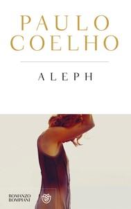 Aleph - copertina