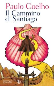 Il Cammino di Santiago - copertina
