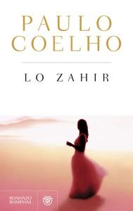 Lo Zahir - copertina