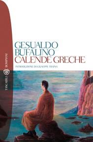 Calende greche - copertina