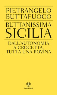 Buttanissima Sicilia - copertina