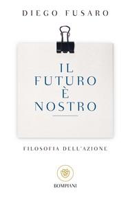 Il futuro è nostro - copertina