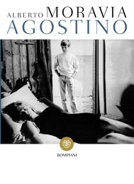 Agostino - copertina