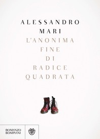 L'anonima fine di radice quadrata - Librerie.coop