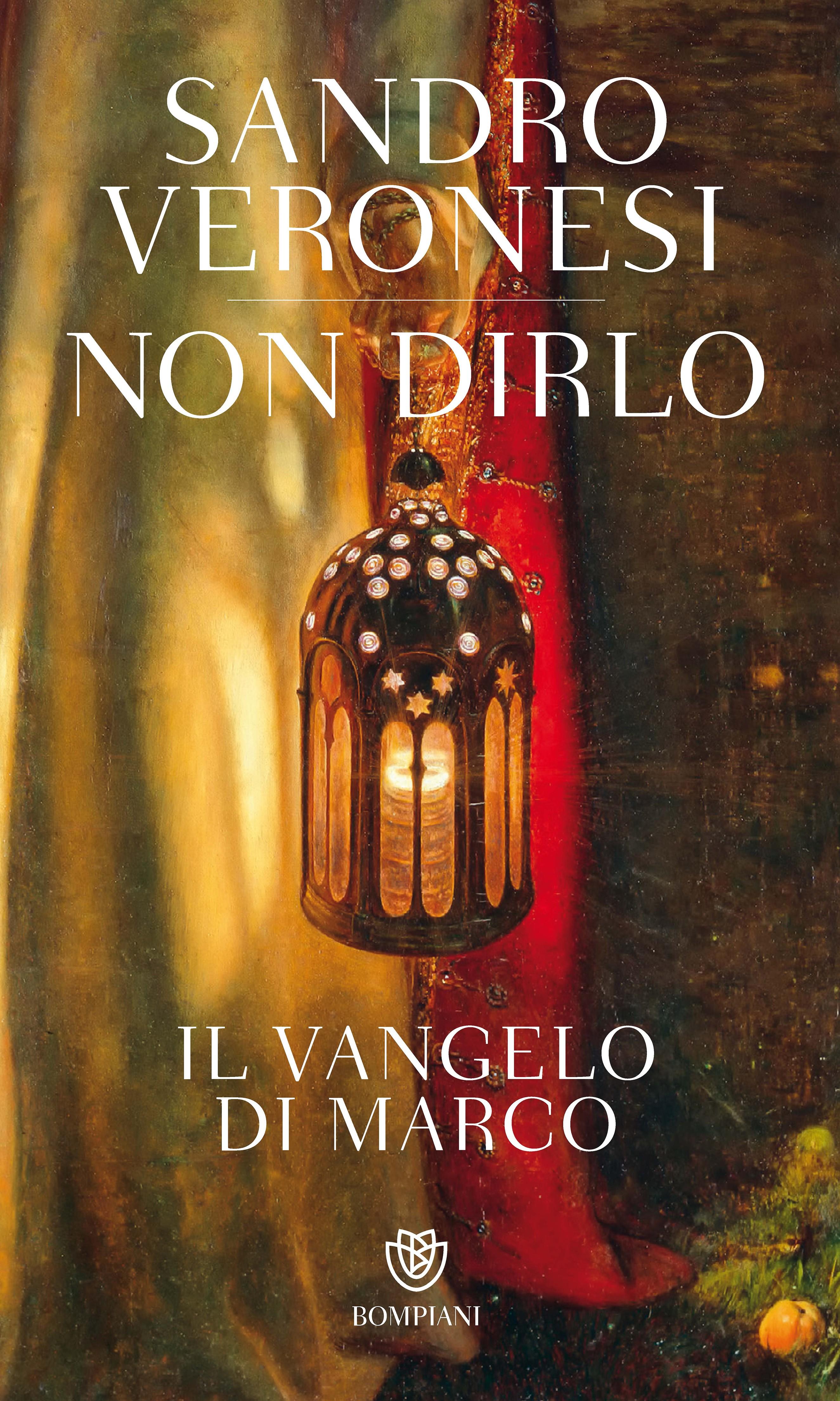 Book Cover Images Api : Non dirlo il vangelo di marco sandro veronesi ebook