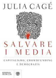 Salvare i media - copertina