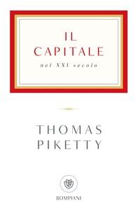 Il capitale nel XXI secolo - Librerie.coop