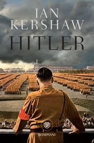 Hitler - copertina