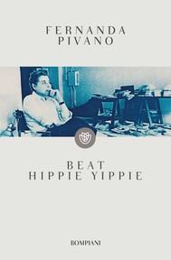 Beat Hippie Yippie - copertina
