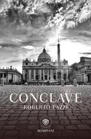Conclave - copertina
