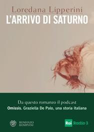 L'arrivo di Saturno - copertina