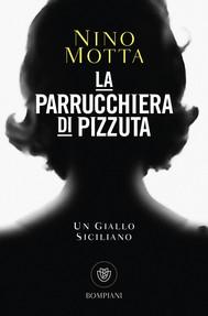 La parrucchiera di Pizzuta - copertina