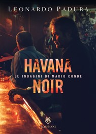 Havana Noir - copertina