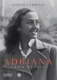 Adriana, cuore di luce - copertina
