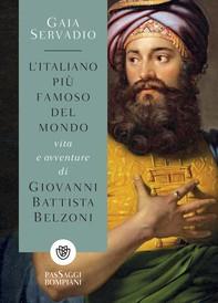 L'italiano più famoso del mondo - Librerie.coop