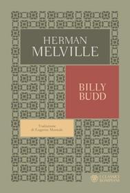 Billy Budd (edizione italiana) - copertina
