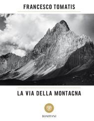 La via della montagna - copertina
