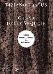 Giona delle sequoie - copertina
