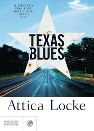 Texas blues. Edizione italiana - copertina