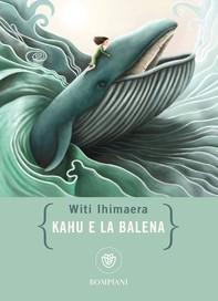 Kahu e la balena - Librerie.coop