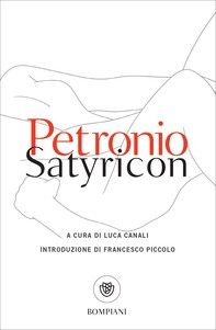 Satyricon - Librerie.coop