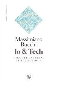 Io e Tech - Librerie.coop