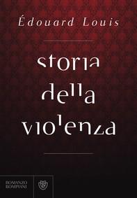 Storia della violenza - Librerie.coop