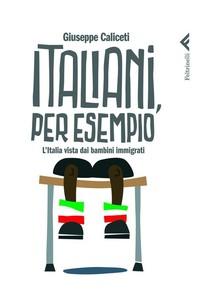 Italiani, per esempio - Librerie.coop