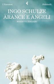Arance e angeli - copertina