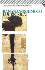 Lucertola - copertina
