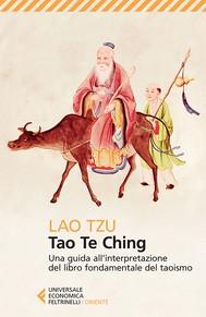 Tao Te Ching - copertina
