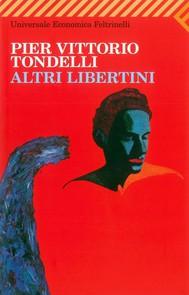 Altri libertini - copertina