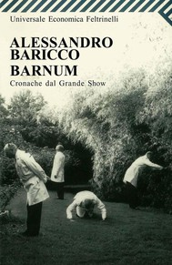 Barnum - copertina