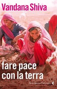 Fare pace con la Terra - copertina