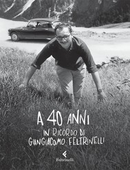 A 40 anni - copertina