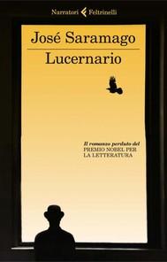 Lucernario - copertina